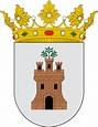 escudo Murillocuende