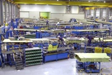 Variación anual precios industriales crece en todas CCAA, el 1,6 en Navarra