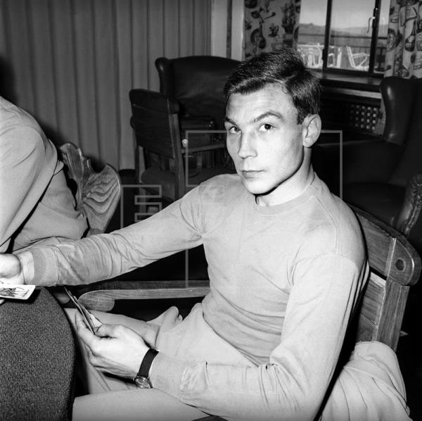 Muere Pedro de Felipe, jugador del Real Madrid entre 1964 y 1972
