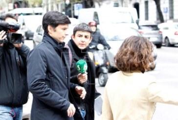 El juez Pedraz deja en libertad al yerno de Conde y le retira el pasaporte
