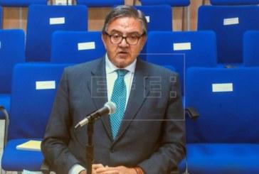 García Revenga afirma que Urdangarin tenía interés lucrativo en Nóos