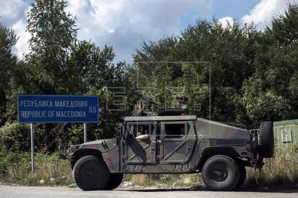 """Más de la mitad de los búlgaros, a favor de los nacionalistas """"caza inmigrantes"""