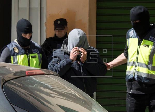 El marroquí detenido en Palma trataba de captar a menores para el Estado Islámico