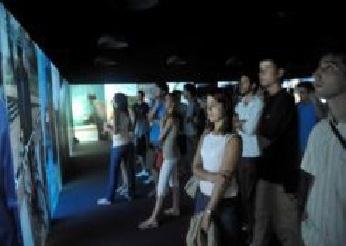 Deporte y Juventud del Gobierno Foral celebra un taller participativo para jóvenes