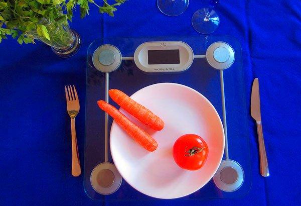 """Aprende a calcular tu peso """"más saludable"""""""