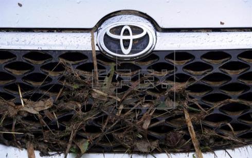 Toyota revisará 3 millones de vehículos más por sus airbags defectuosos