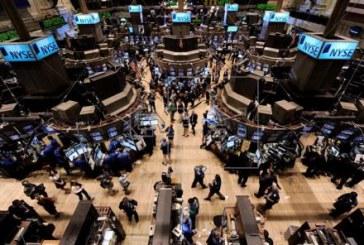 Wall Street cierra mixto y el Dow Jones cede un 0,04 %