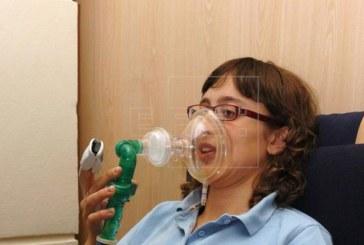 ¿Ataque de asma? Sepa cómo reaccionar