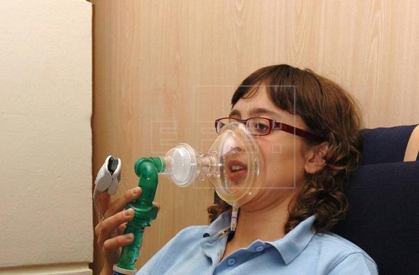 Día Mundial del Asma: paciente bien informado, buena respiración, mejor calidad de vida
