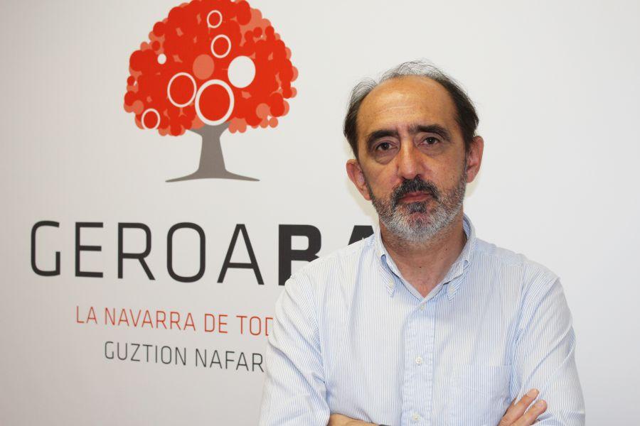 AGENDA: 2 de junio, en Hotel Pamplona Catedral, «Conversación» entre Innerarity y Maragall
