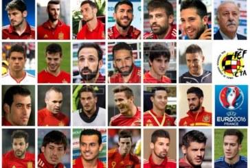 Saúl y Lucas Vázquez novedades en la primera lista sin Torres ni Costa