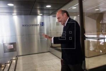 Roca niega haber pedido al juez Castro un encuentro secreto sobre la Infanta