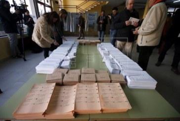 Los españoles suspenden «con nota baja» en transparencia a todos los partidos