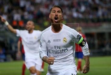"""Ramos ataca a Griezmann: """"La ignorancia es muy atrevida"""""""