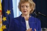 Soledad Becerril: La situación actual necesita de respeto y generosidad