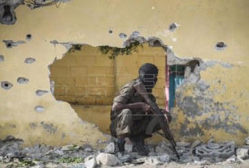 Al menos 28 soldados somalís muertos en un ataque de Al Shabab