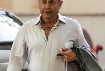 Castro dice que Roca le propuso una reunión antes de imputar a la infanta