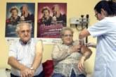 Los enfermeros podrán prescribir mañana coincidiendo con la campaña de gripe