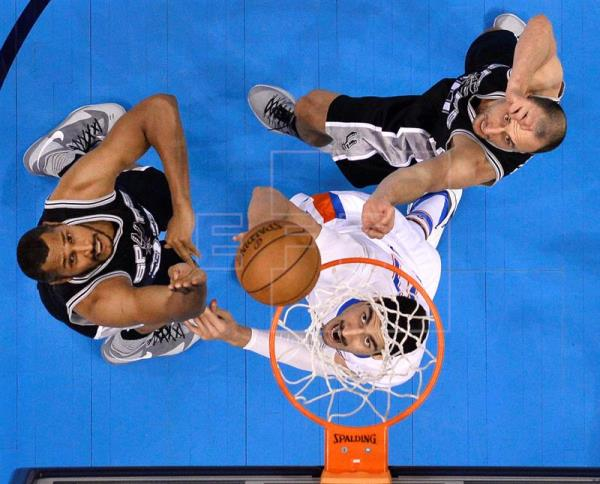 Lakers-Celtics y Raptors-Spurs, entre los grandes duelos de la nueva temporada de la NBA