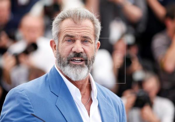Mel Gibson prepara una secuela de «La pasión de Cristo»