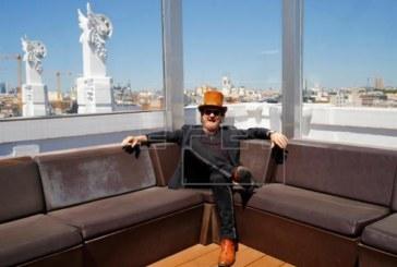 Zucchero: «Yo no habría metido 'Senza una donna' y 'Baila morena' en mis discos»