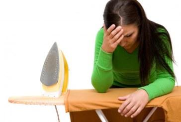 Evita lesiones domésticas entrenando tu postura