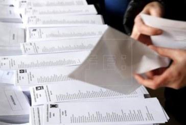 36,5 millones de españoles podrán votar el 26J, 7.100 más que en diciembre