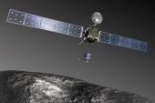 La misión Rosetta concluye con el impacto controlado sobre el cometa 67P