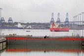 'Cosco Shipping Panamá' hará el tránsito inaugural de la ampliación del canal de Panamá