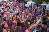 La Batalla del Vino de Haro trabaja para ser Fiesta de Turismo Internacional