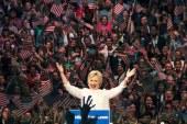 Clinton amplía su ventaja sobre Trump, según las últimas encuestas