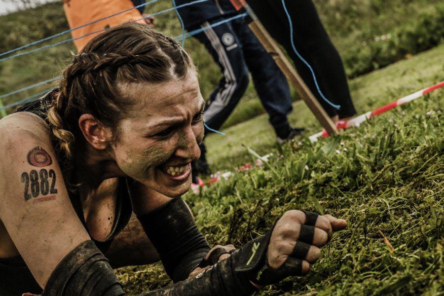 La carrera de obstáculos, 'Farinato Race Cervantina' llega a Pamplona
