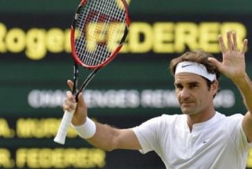 Federer y Serena Williams, mejores deportistas del año para la AIPS