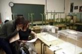 Navarra celebra elecciones en 41 concejos para representantes municipales