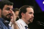 El 26J castiga a Unidos Podemos, que pierde más de un millón de votos