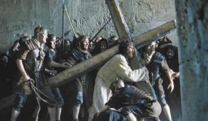 Una imagen de 'La pasión de Cristo', de Mel Gibson. Fox
