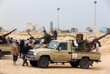 La alianza libia logra entrar en Sirte y arrebatar el puerto a los yihadistas