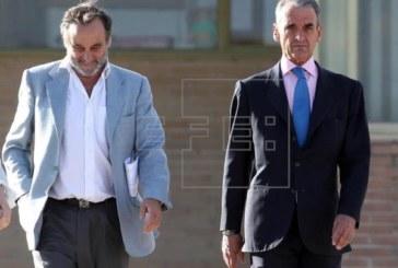 Mario Conde abandona la prisión