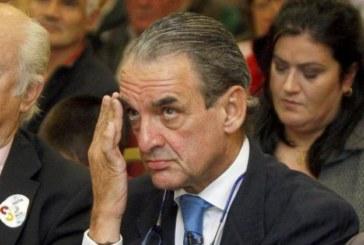 La Audiencia Nacional deja en libertad a Mario Conde tras abonar la fianza