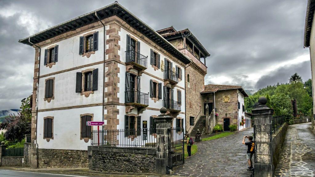 AGENDA: 3 de junio, en Palacio Jauregia de Irurita (Baztán, Navarra), sobre el patrimonio cultural
