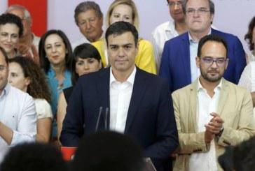 26J: El PSOE aguanta segundo con su peor resultado de la democracia