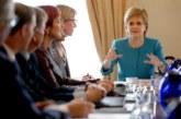 Escocia pide un segundo referéndum de independencia antes de 2021