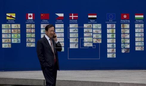 Corea del Sur rebaja los tipos de interés al mínimo histórico del 1,25%