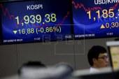 La bolsa de Tokio sube un 2,39& y Seúl avanza un 0,08% al cierre