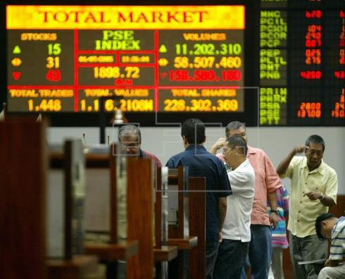La Bolsa del Sudeste Asiático abre en positivo, liderando Filipinas