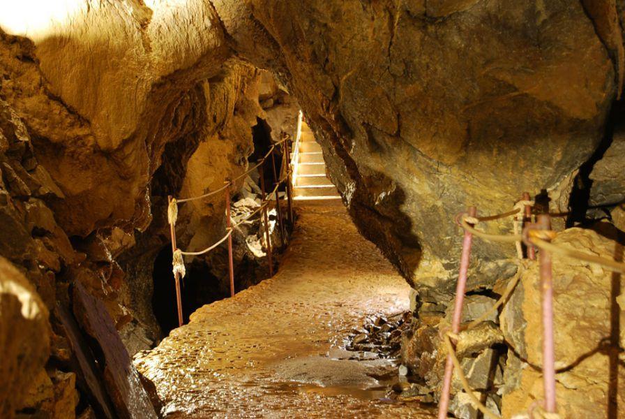 Descubiertas nuevas evidencias de arte rupestre paleolítico en Alkerdi (Urdax)