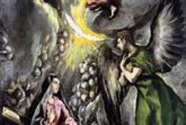 Toledo expone hasta septiembre tres cuadros «fundamentales» del último Greco