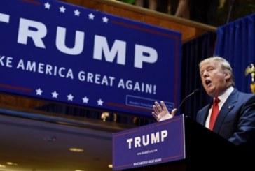 "Trump acusa Google de ""amañar"" las búsquedas para acallar voces conservadoras"