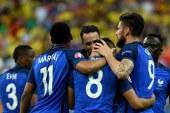 2-1. Griezmann conduce a Francia a cuartos de final