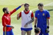 España, contra Italia, las dudas y el fracaso